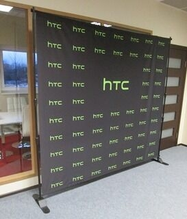 Teleskooppi Ständi HTC