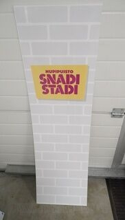 PVC Silt SnadiStadi