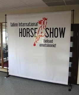 Ständi Horseshow