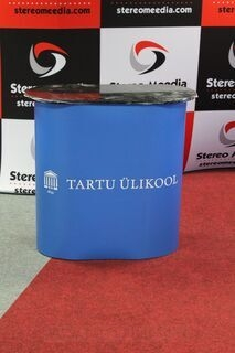 Small exhibition table TU