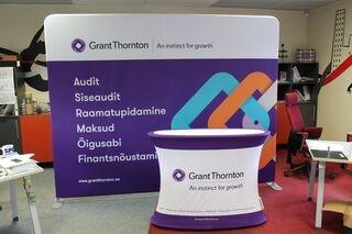 Reklaamsein Grant Thorton