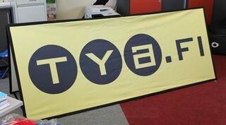 TYA.fi soft banneri