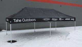 3x6m Tahe Outdoors teltta