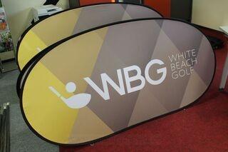 WBG soft banneri 200x100cm