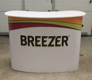 Esitluslaud Breezer