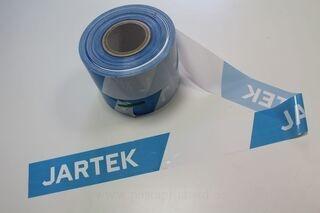 Huomionauha logolla Jartek