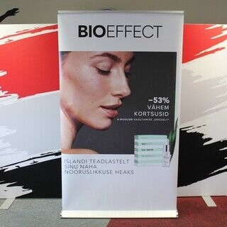 Roll up lux - Bioeffect
